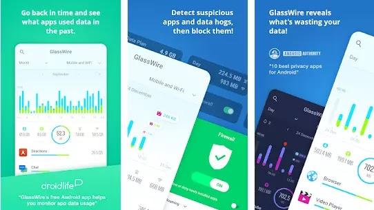 أفضل 5 تطبيقات لتوفير البيانات لنظام Android