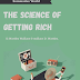 The Science Of Getting Rich - Book Summary - D. Wattles Wallace