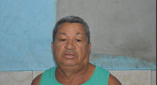 Olho D'água Casado: Polícia civil prende homem acusado de estuprar adolescente de 14 anos