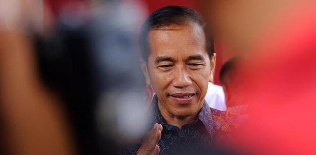 KPK Sudah Angkat Tangan, Soal Perppu Diserahkan Sepenuhnya Pada Presiden