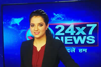 Priya Juneja