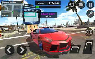 Speed Legends - Open World Racing v2.0.1 Mod APK 2
