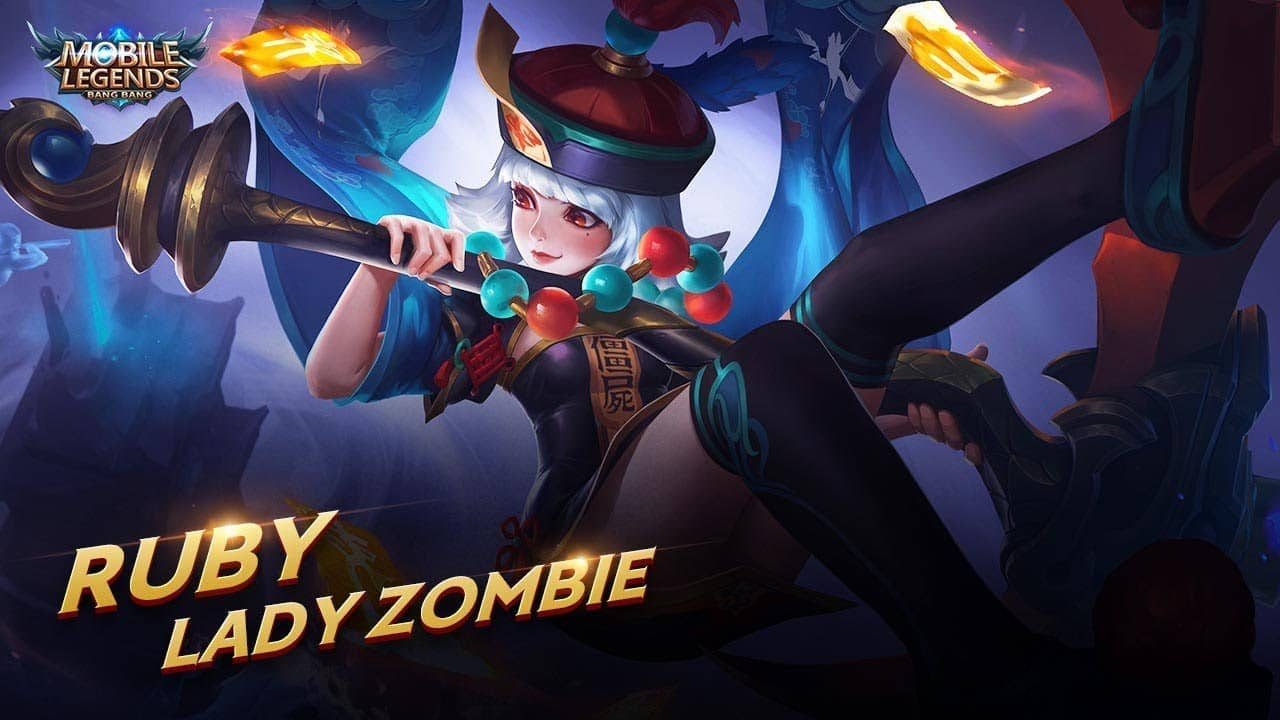 Guide Ruby Mobile Legends 1