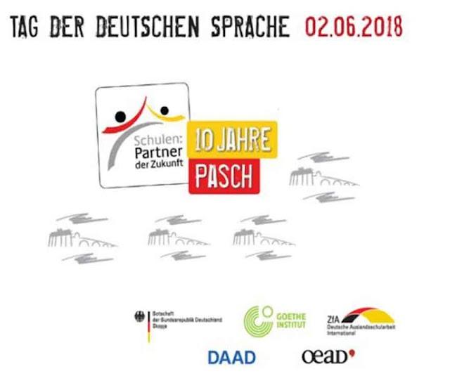 Goethe Institut organisiert Tag der Deutschen Sprache in Skopje