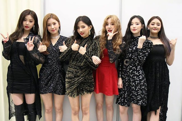 (G)I-DLE Confirmed To Make Comeback This Month