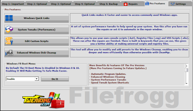 Windows Repair PRO Full