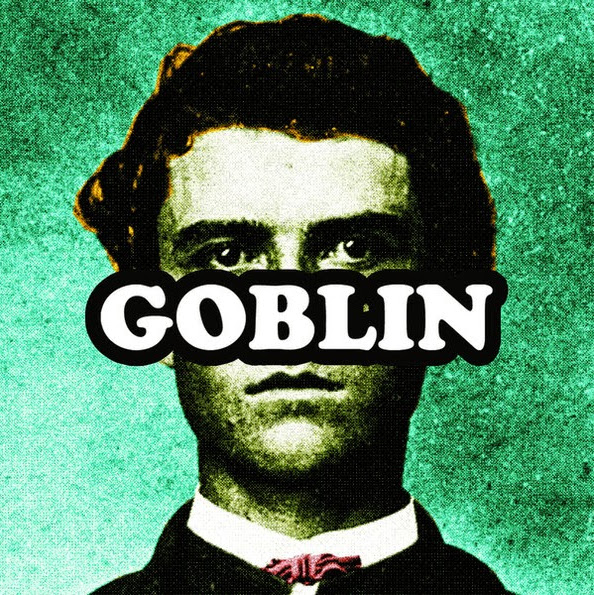 Tyler The Creator - Goblin Cover