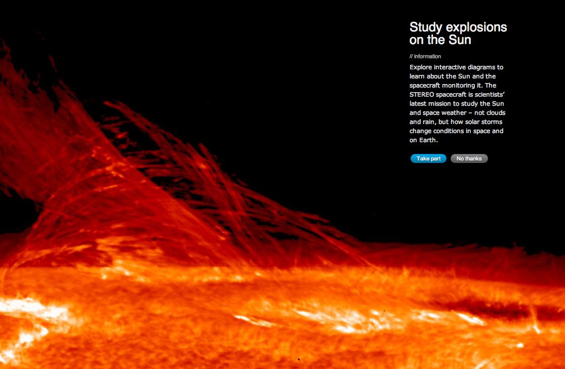 Zooniverse: e anche tu puoi scoprire un pianeta o un buco nero