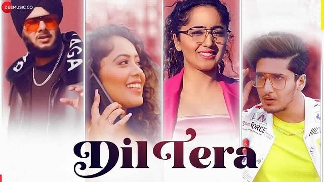 Dil Tera Lyrics - Harshdeep Singh