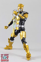 Lightning Collection Beast Morphers Gold Ranger 29