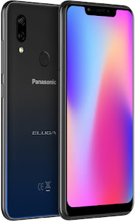 Panasonic Eluga Ray 810 Cost in India, Advantages and Full details