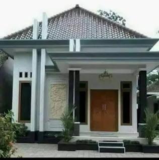 Desain Rumah Minimalis 2021 Terpopuler