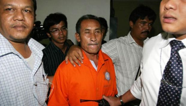Inilah daftar Psikopat Tersadis Dalam Sejarah Indonesia