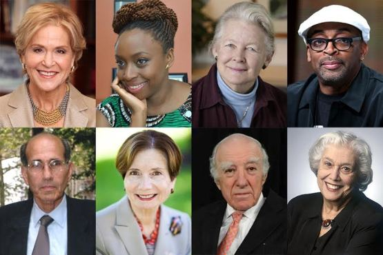 Eight distinguished achievers, including Chimamanda Ngozi Adichie and Spike Lee to receive Johns Hopkins honorary degrees
