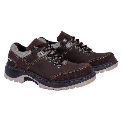 Sepatu Hiking Catenzo RI 616