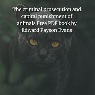 punishment of animals