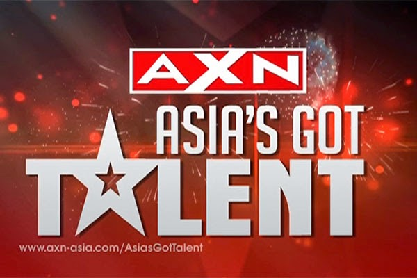 "AXN Announces ""Asia's Got Talent"" Judges ~ Pinoy Student Journal"