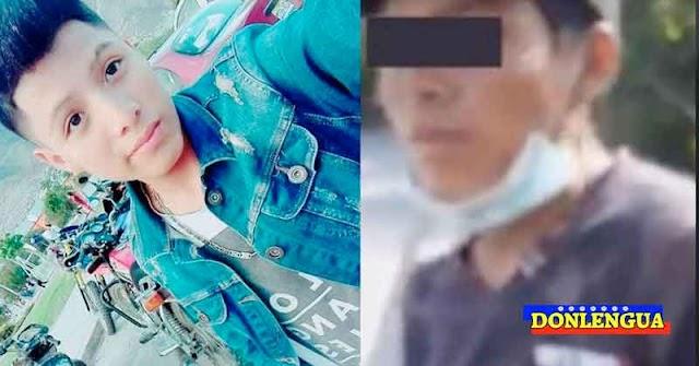 Joven peruano lanzado de un puente por un grupo de delincuentes venezolanos