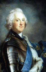 Adolfo Federico de Suecia