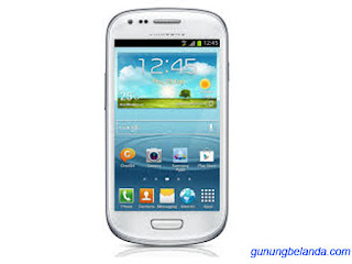Cara Flashing Samsung Galaxy S3 Mini GT-I8190N