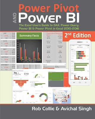 [Free ebook]Guide to DAX, Power Query, Power BI & Power Pivot in Excel 2010-2019 by Rob Collie, Avichal Singh