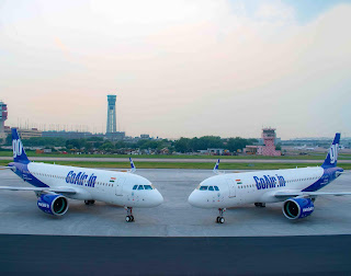 GoAir shines in On-Time Performance