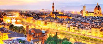 Militur Viagens, roteiros internacionais, roteiros europeus, agência de viagens, Veneza, Itália, Europa, Vêneto, Bolonha, Ferrara, Florença, Firenzi