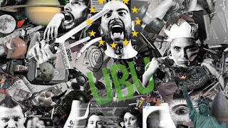 """""""Υμπύ τύραννος"""" του Αλφρέντ Ζαρρύ, σε σκηνοθεσία Μάνου Βαβαδάκη."""