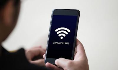 wifi error tidak bisa nyala di android