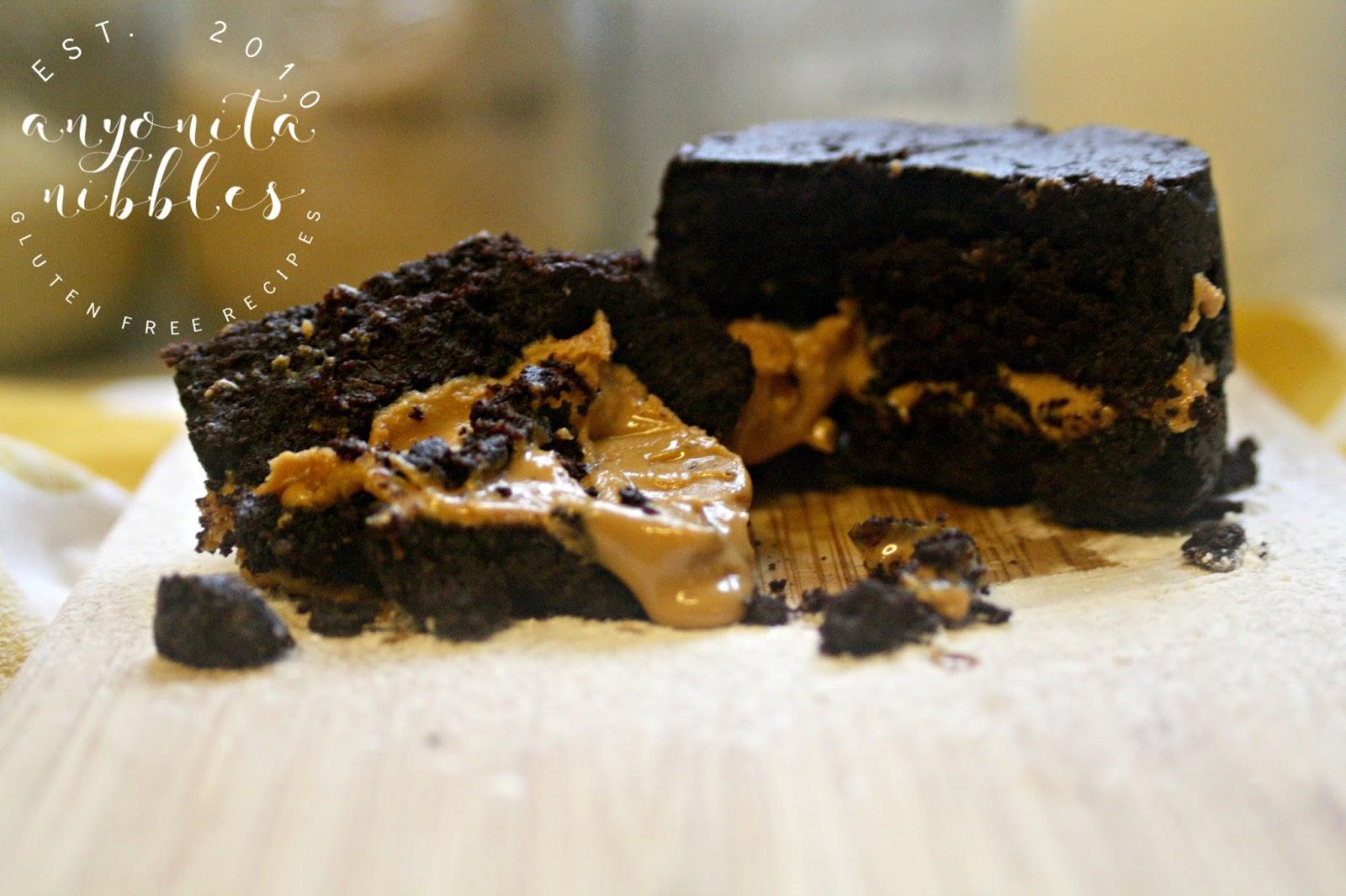 Great British Bake Off Paul Lava Cake Recipe