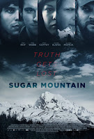 Baixar Sugar Mountain Legendado Torrent