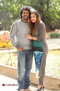 Upendra Priyanka Trivedi Chinnari Trailer Launch Pos  0055.jpg