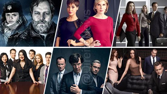10 melhores series advogados assistir direito