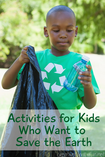 Creative Family Fun Activities For Kids Who Want To Save