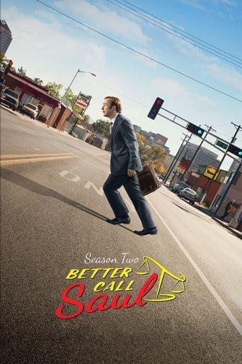 Better Call Saul Temporada 2