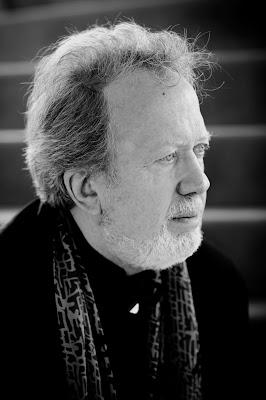 John Nelson (Photo Marco Borggreve)