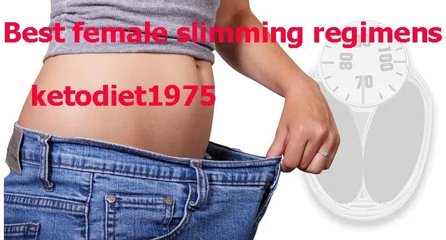 Weight loss without hunger and weight loss for you, my lady, with the keto diet system