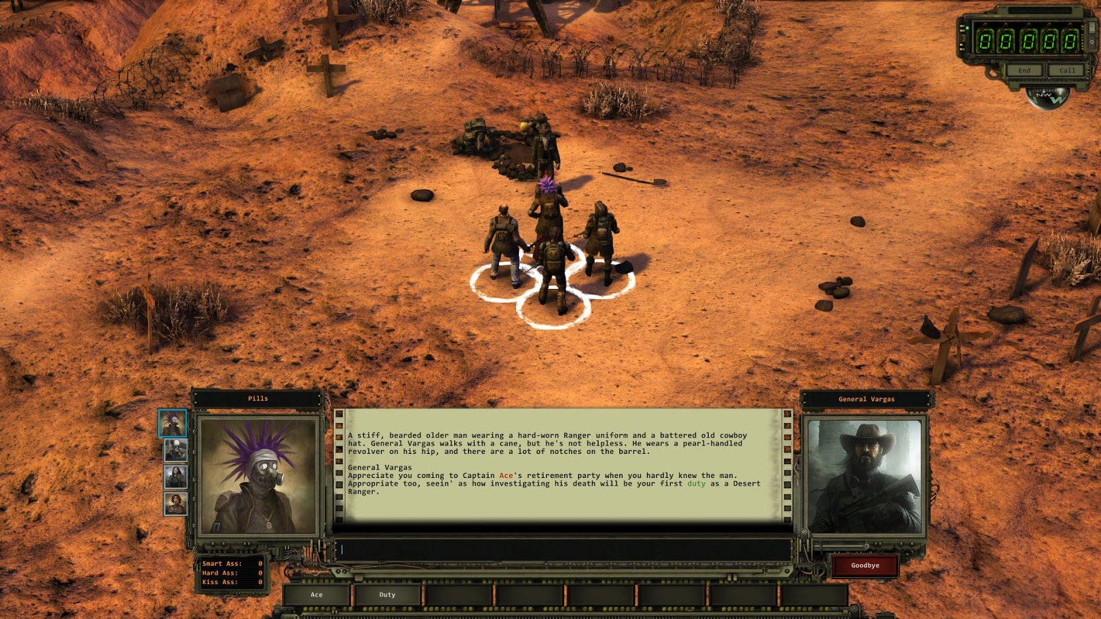 Small Font Size is a Problem in Today's Games -