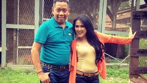 Pengakuan Tukul Arwana Soal Nikah Siri dengan Meggie Diaz