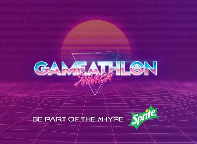 Gameathlon Summer 2019 - Το μεγαλύτερο Gaming Event του Καλοκαιριού!!!