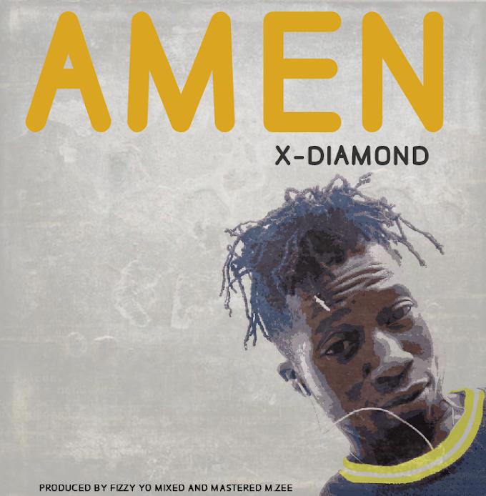 X-Diamond – Amen