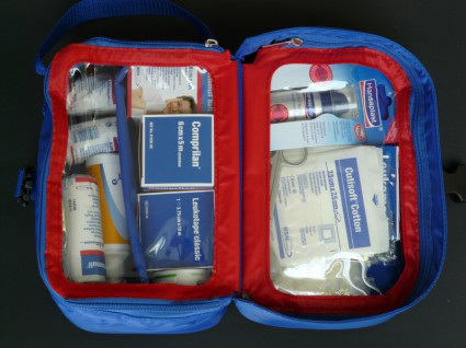 First Aid Kits | Outdoor Quest