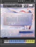 Download Soundiron Voice of Wind Audrey