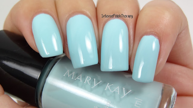 Mary Kay - New Blue