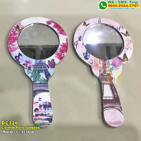 Cermin Paris Gagang