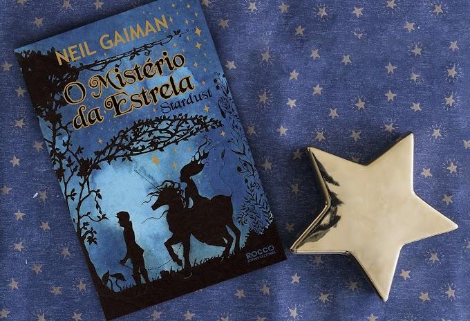 O Mistério da Estrela | Neil Gaiman