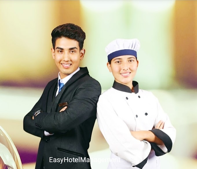 Hotel Management Course In Nepal