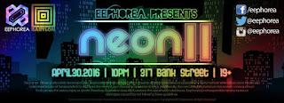 Neon II ad
