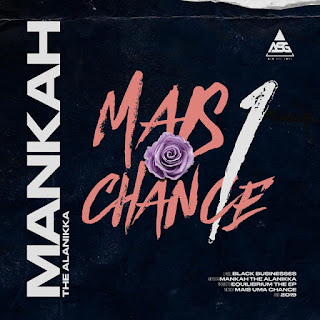 Mankah Alanikka - Mais Uma Chance ( 2019 ) [DOWNLOAD]