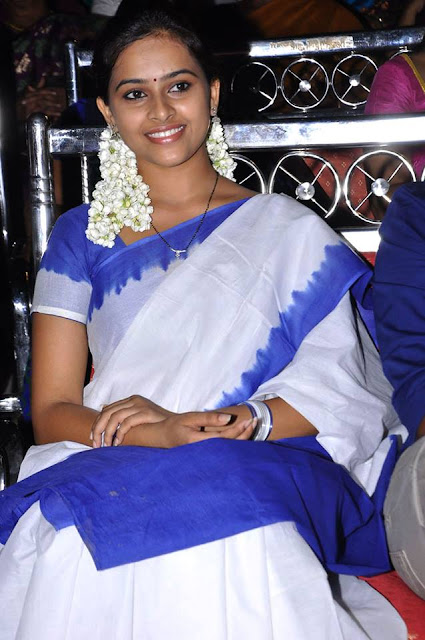 Sri Divya's Sister